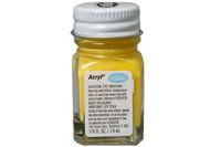 Testors Acryl Yellow - TS-1305