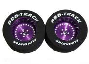Pro-Track 1 1/16 x 3/32 x .300 wide Style G - Purple - PTC-N401G-P