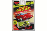 Tyco Magnum 440 X-2 Lamborghini - TYCO-9174