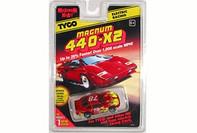 Tyco Magnum 440 X-2 Porsche #78 - TYCO-9178