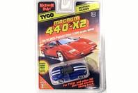 Tyco Magnum 440 X-2 Viper - TYCO-33896