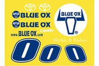 No  0 - 1/24 Blue Ox - Go Fast - GF-0Bo