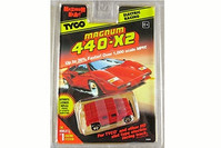 Tyco Magnum 440 X-2 Hummer - TYCO-33895