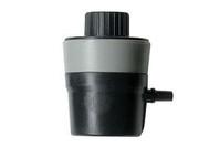 Testors Aztek 2.55cc Side Feed Cup - TS-9309C