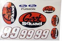 No 99 - 1/24 Geek Squad - Go Fast - GF-99G