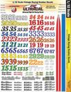 Ultracal 1/32 Vintage Racing Numbers - MG-3320