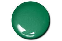 Testors Custom Green Metal Flake Enamel - TS-1630