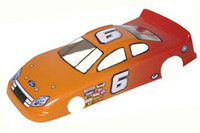 Champion Ford Fusion Stock Car - CH-246X