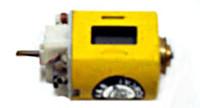 K&B Bobcat 36D Motor - REH-1365