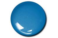 Testors Custom Blue Metal Flake Enamel - TS-1639