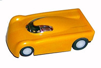 Wizzard Storm Extreme Car - Orange - WIZ-SE01-OR