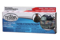 Testors     Military Enamel Paint Set - TS-9149
