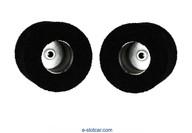 Mid America Ruff Cuts - 2MM x .790 x .625w - MAR-32RUFF2MM