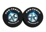 Pro-Track 1 1/16 x 3/32 x .300 wide Style B - Blue - PTC-N401B-B