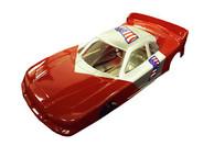 JK Nascar Rental Car - Red - JK-2040731R