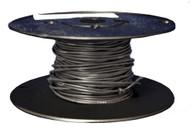 TQ 20 Gauge Lite-Flex Leadwire 50' - Black - TQ-2051