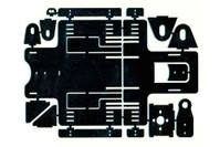 B&E Eliminator Drag Chassis Kit - BE-Eliminator