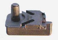 Koford Cutdown Graphire Guide w/Slots - Un-threaded - KOF-M698