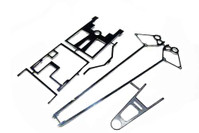 WRP Cobalt PS/AA FC Chassis Kit - WRP-C-0304