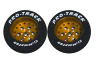 Pro-Track 1 1/16 x 3/32 x .300 wide Style A - Gold - PTC-N401A-G