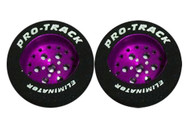 Pro-Track 1 1/16 x 3/32 x .300 wide Style A - Purple - PTC-N401A-P