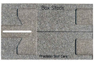 PSC Box Stock Tech Block - PSC-BSTB