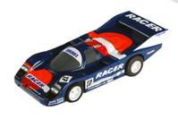AFX Mega G Porsche 962 #17 - AFX-70300