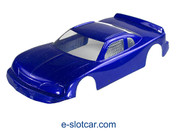 "Used FCR 4"" Nascar Body - Fair Condition - 2069"