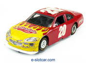 Used Homeset 1/32 Scale Nascar - PCH-3304