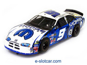 Used Homeset 1/32 Scale Nascar - PCH-3314