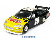 Used Homeset 1/32 Scale Nascar - PCH-3317