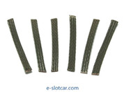 Scalextric Braid Pack - 3 pr. - SCL-C8075
