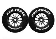 Pro-Track 1 1/16 x 3/32 x .435 wide Style E - Black - PTC-N404E-BL