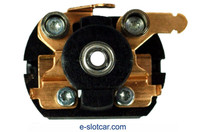 Proslot Euro MK1 Endbell with Copper Hardware & Ball Bearing - PS-618EUROBB