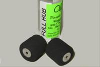 Alpha Piranha Full Hub Chemically Treated 3/32 x .720 - AL4208T