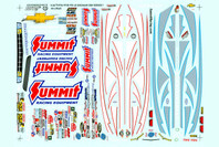 Summit P/S  B - SD-7191