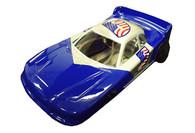 JK Nascar Rental Car - Blue - JK-2040735R