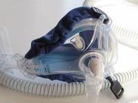 Fits Comfort Gel Blue Full Face Mask (Read Product Description for instructions)