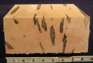 """Ambrosia Maple - 6 """" x 6 """" x 4"""""""