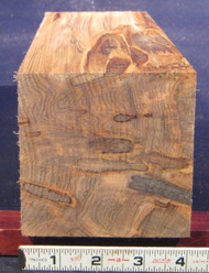 "Ambrosia Maple - 4"" x 4"" x 12"""