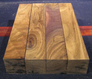 "Black Walnut - 2"" x 2"" x 12"""