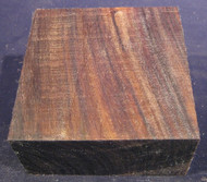 "East Indian Rosewood (Old-Growth) - 3"" x 6"" x 6"""