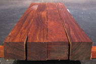 "Bilwara - Ceylon Rosewood - 1 1/2"" x 1 1/2"" x 24"""