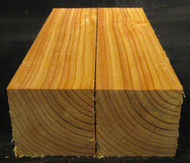 "Atlantic White Cedar - 3"" x 3"" x 12"""