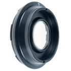 36151 N10 Pancake Port for Nikon 1 NIKKOR 10mm f/2.8 (with 67mm thread)