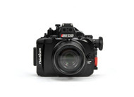 17712 NA-GX85 Housing for Panasonic Lumix DMC GX85 / GX80 / GX7mkII