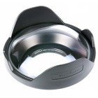 18809 180mm Optical Glass Wide Angle Port