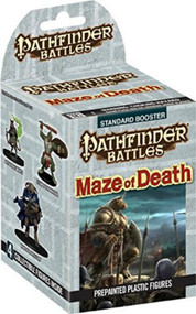 Pathfinder Maze of Death