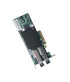 IBM 5273 PCIe LP 8Gb 2-Port Fibre Channel Adapter