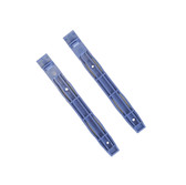 IBM 44V3429 Blue Slide Tape Mounting Rails